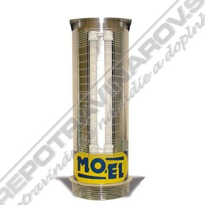 Elektrický lapač hmyzu MO-EL exteriérový vysokovýkonný