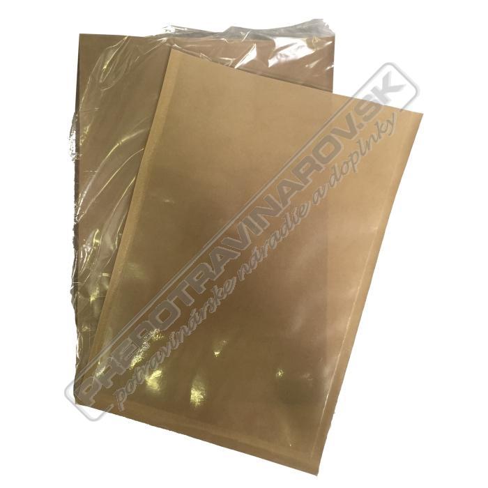 Vakuové vrecká 170my Papier/Priehľadné