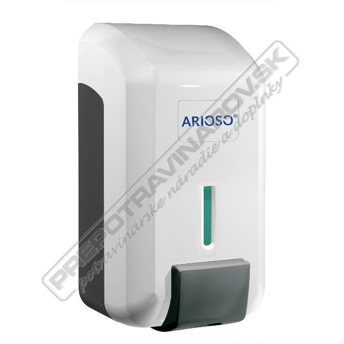 Dávkovač mydla ARIOSO PURE SOAP