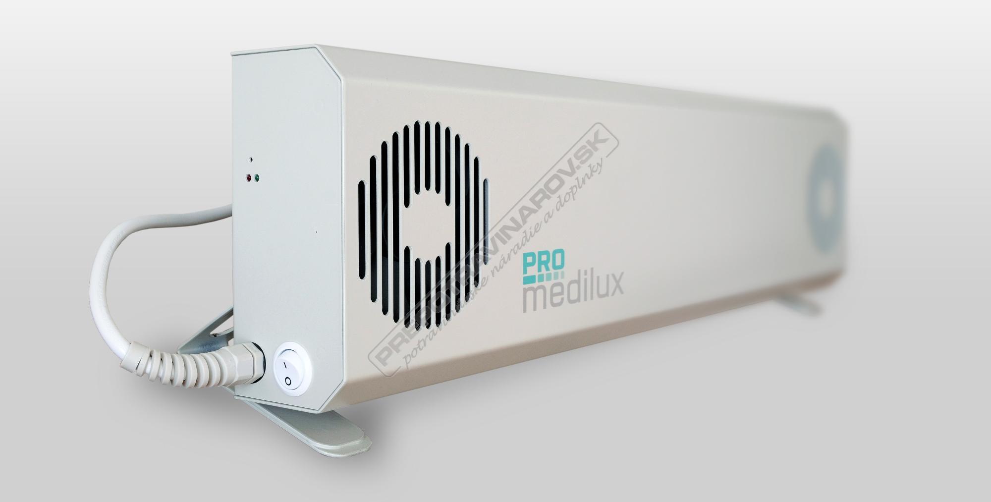 Sterilizátor vzduchu PMX2A48