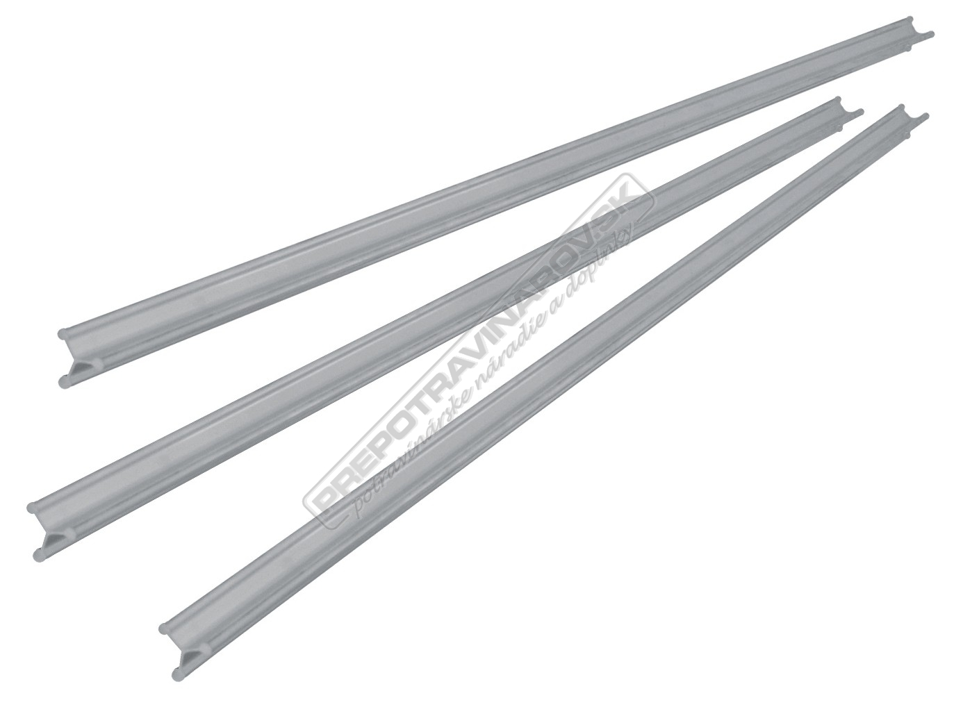 Údenárska palica hliníková